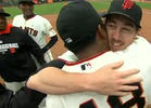 Tim Lincecum Tosses Second No-Hitter