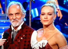 Tommy Chong Takes Final Bow on 'Dancing With the Stars'