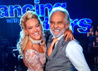 Tommy Chong on 'DWTS': No Throwing Pot Kisses