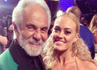 #DWTS420: Tommy Chong Dances With the Stars, Week 1