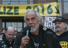 Tommy Chong at Hash Bash: 'All Pot Use Is Medical'
