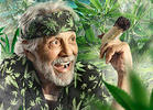Tommy Chong: Good Thing I Don't Do Drugs