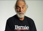 Tommy Chong 'Feels the Bern' for Sanders