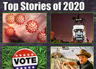 CelebStoner's Top 10 Stories of 2020
