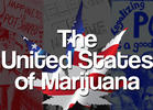 States Where Marijuana Is Legal, Decriminalized or Medicalized