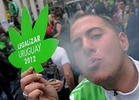 Uruguay Passes Unprecedented Marijuana Legislation