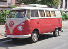 Wave Goodbye to the VW Bus