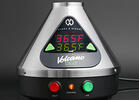 20 Years After: In Praise of the Volcano Vaporizer