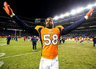 Broncos' Von Miller Appeals Drug Suspension