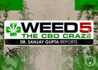 Review: Dr. Sanjay Gupta's 'Weed 5: The CBD Craze' on CNN
