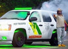 'NJ Weedman' Ed Forchion and His Weedmobile Targeted by New Jersey Police