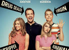 'We're the Millers' Trailer and Poster