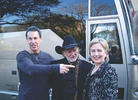 Willie Nelson Supports Hillary Clinton, But Hasn't Endorsed Her (Yet)
