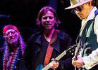 Johnny Depp: On the Road with Willie Nelson