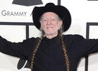 Willie Nelson Receives 52nd Grammy Nomination, 14th-Most Ever