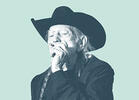 Willie Nelson Wants 4/20 to Be a National Holiday