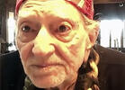 Willie Nelson to SXSW: 'I Smoke a Lot of Pot'