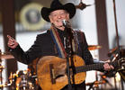 Willie Nelson Thinks Obama 'May Be Happy' About Pot Legalization