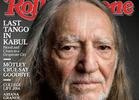 Willie Nelson: On the Cover of Rolling Stone
