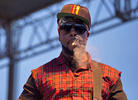 Smokin' Wyclef Headlines High Times Cup in Michigan