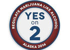Four Major Marijuana Initiatives on the Ballot