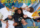 Reggae for Kids: Ziggy Marley Releases 'More Family Time'