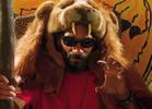 Snoop Lion - 'La La La'