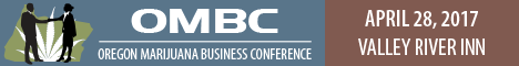 Oregon Marijuana Business Conference