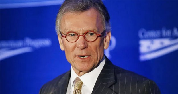 Long Out of Congress, Now Former Senate Minority Leader Tom Daschle Wants to Legalize It