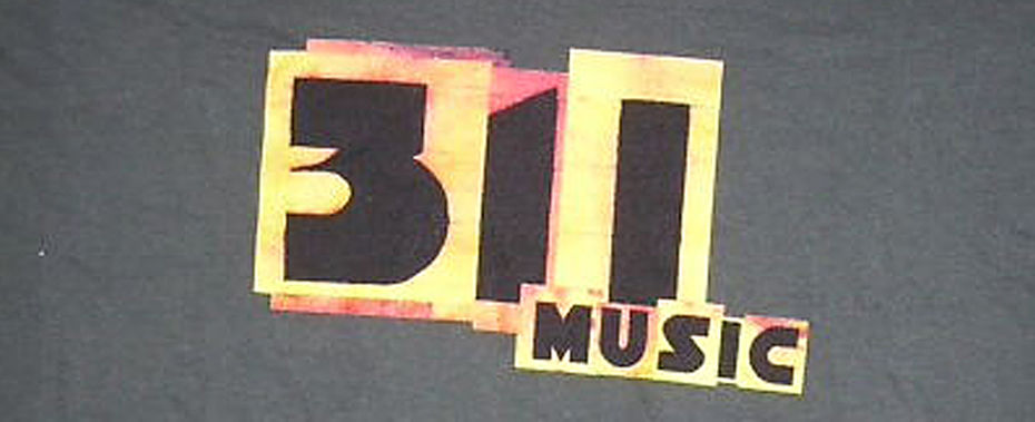 25 Years Ago, 311's 'Music' Ft. 'Hydroponic' & 'My Stoney Baby' Was Released