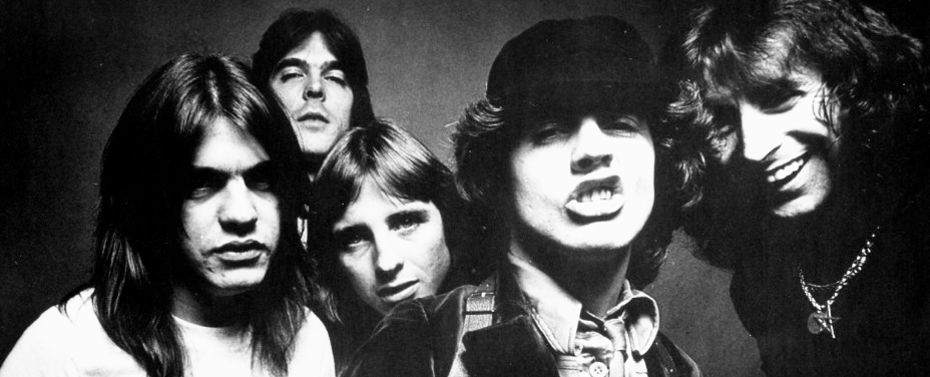 Pop and Rock Star Deaths in 2017 - RIP AC/DC's Malcolm Young and Mel Tillis