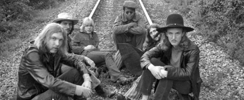 Remembering the Allman Brothers
