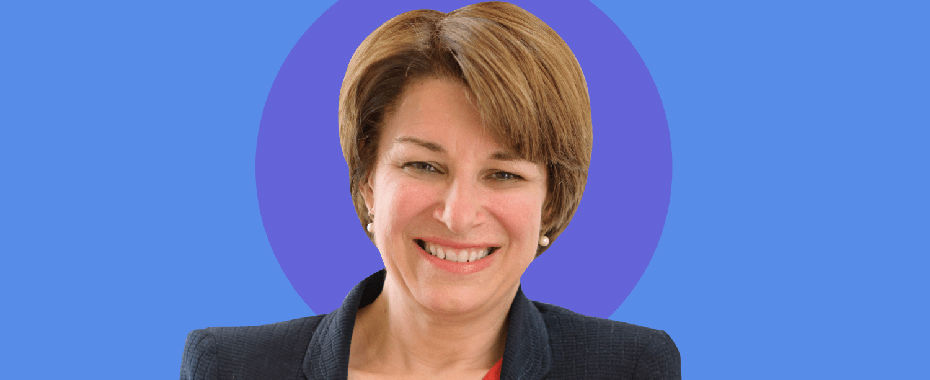 Stuck in the Middle with Amy Klobuchar