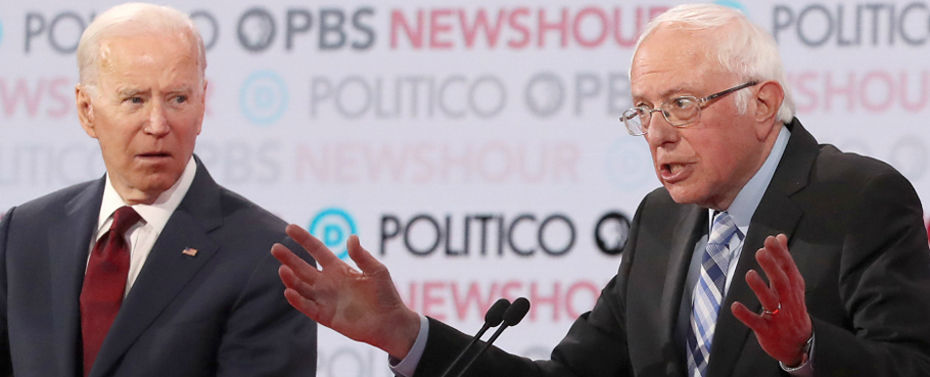Democratic Presidential Candidates: Who's Smoked Pot, Who Has Not