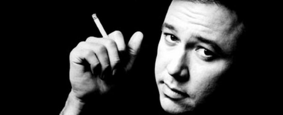 '90s Flashback: Bill Hicks' Great 'Marijuana' Routine