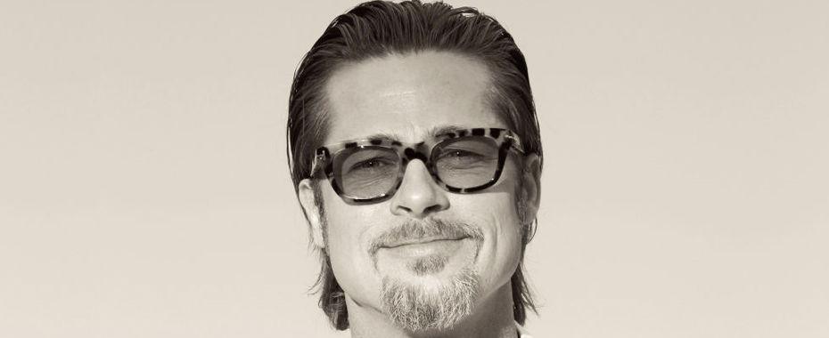 Brad Pitt: Stoners Get Really Stupid Ideas
