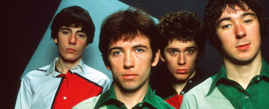 Pop and Rock Star Deaths in 2018 - RIP the Buzzcocks' Pete Shelley