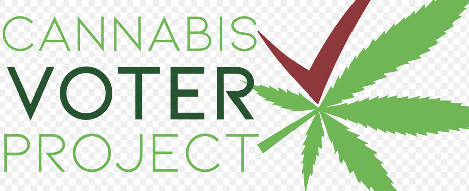 The Cannabis Voter Project Wants You to Register to Vote!