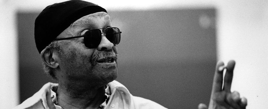 Pop and Rock Deaths in 2018: RIP Jazz Pianist Cecil Taylor