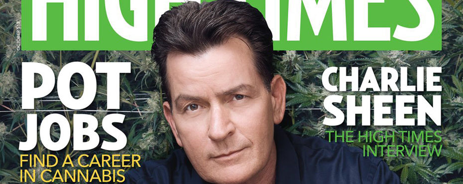 Stone, Boehner, Tyson and Sheen: The New Faces of Cannabis?