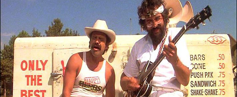 Cheech & Chong Make Dispensary Deal with Five Point Holdings