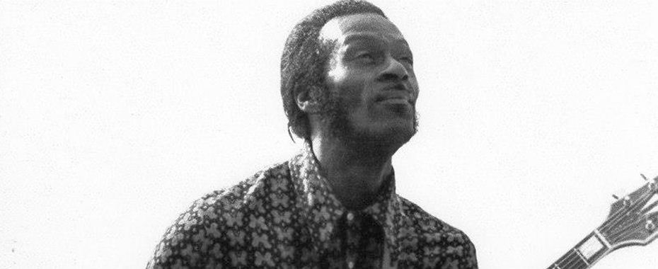 When Chuck Berry Was Arrested for Marijuana
