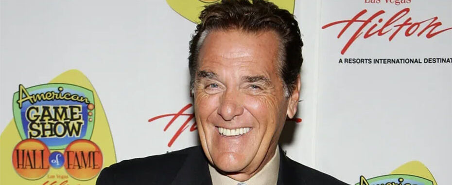 Trump Supporter Chuck Woolery Had a Hit with 'Naturally Stoned' in 1968