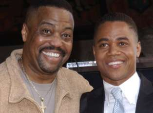 Pop and Rock Star Deaths in 2017 - RIP Cuba Gooding Sr.