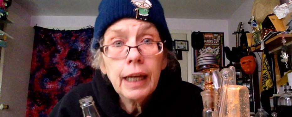 Dabbing Granny Slammed for Using N-Word on Instagram