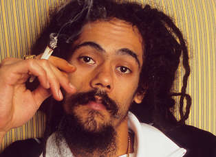 Damian Marley - 'Medication'