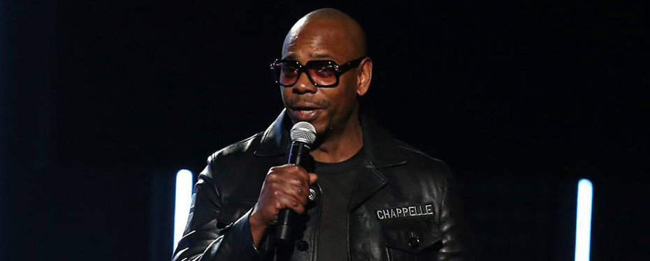 Dave Chappelle, The War on Drugs, Damian Marley and Chris Stapleton Win 2018 Grammys