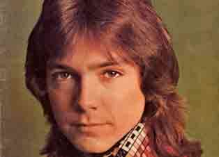 Pop and Rock Star Deaths in 2017 - RIP David Cassidy