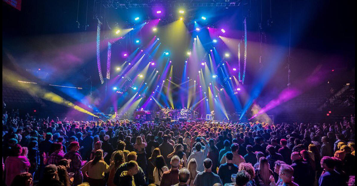 photo of Dozens of Deadheads Busted for Drugs at Nassau Coliseum Shows image
