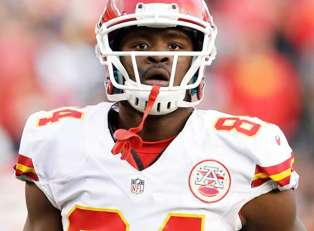 Chiefs' Demetrius Harris Busted for Weed in Missouri